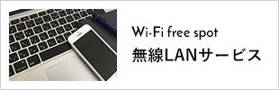 無線LANサービス
